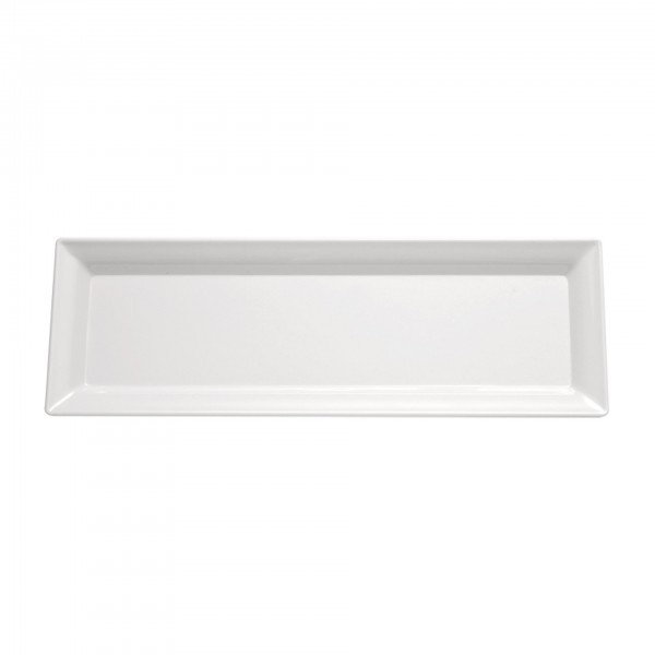 Tablett - Melamin - weiß - Serie Pure - APS 83625