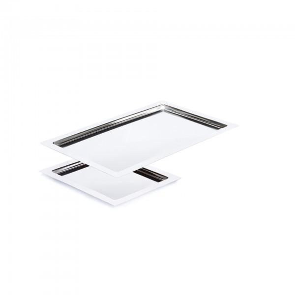 GN-Tablett - Edelstahl - Serie Frames - APS 11119