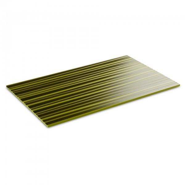 GN-Tablett - Melamin - grün - Serie Asia Plus - APS 15439