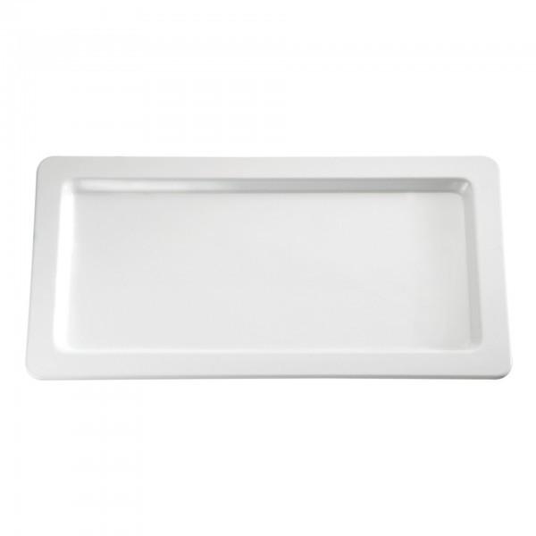 GN-Tablett - Melamin - weiß - Serie Apart - APS 83828