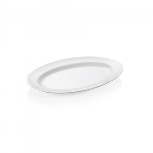 Servierplatte - Porzellan - premium Qualität